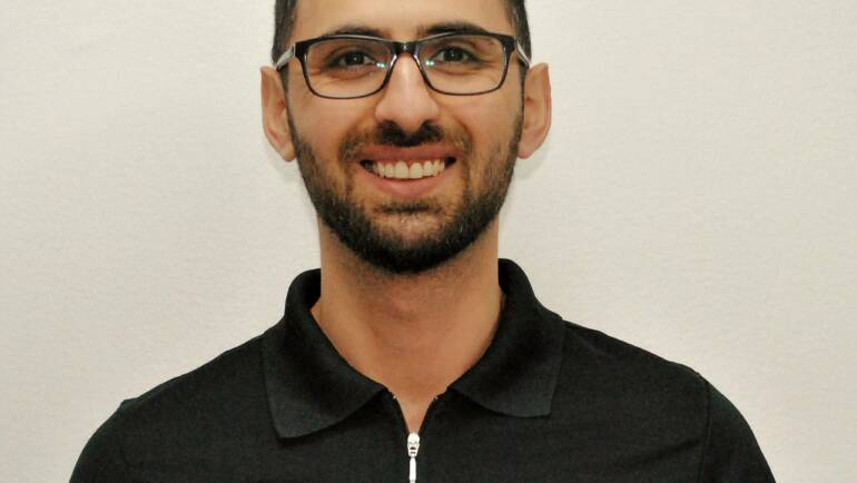 Roweid Suliman