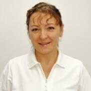 Elena Pastukhova